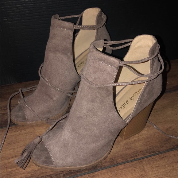 Altar'd State Shoes - Altar'd State Booties